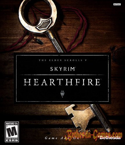 skyrim add on hearthfire