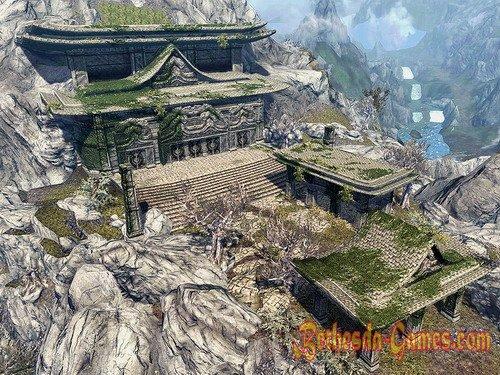 Guilds of Skyrim