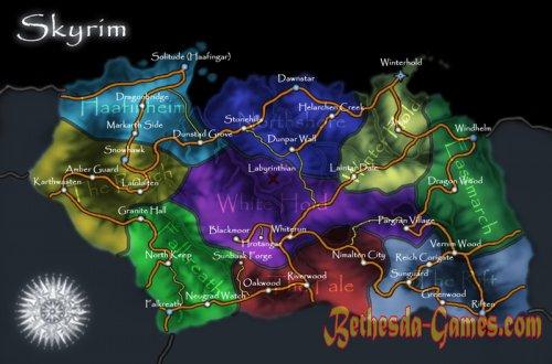 skyrim map editor