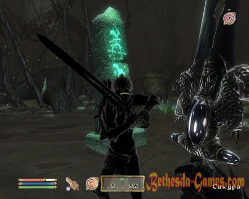 oblivion 4 walkthrough