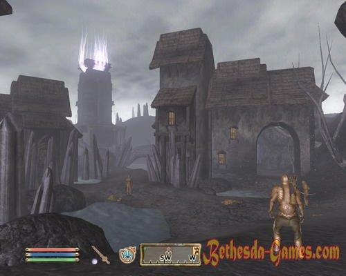 oblivion iv walkthrough