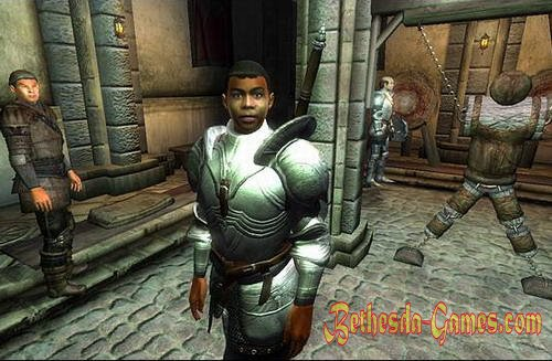 oblivion fighters guild walkthrough