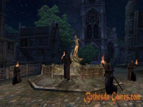 guild oblivion