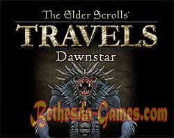 elder scrolls travels dawnstar