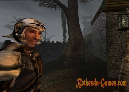 morrowind walkthrough pc