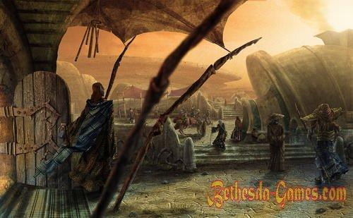 elder scrolls 3 morrowind walkthrough