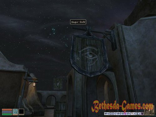 morrowind mages guild walkthrough