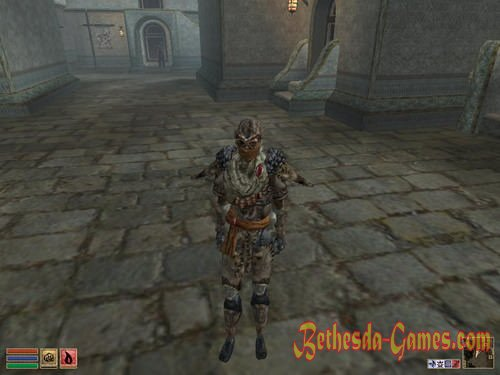 morag tong armor