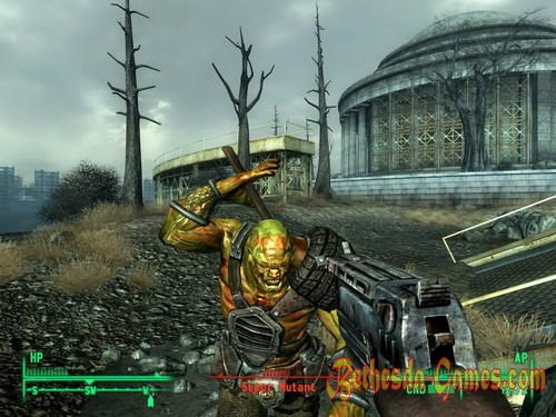 fallout 3 quests