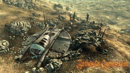 fallout 3 mothership zeta walkthrough