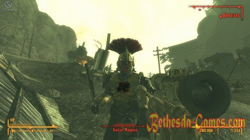 Fallout: New Vegas Lonesome Road » Bethesda Games - Plunge ...