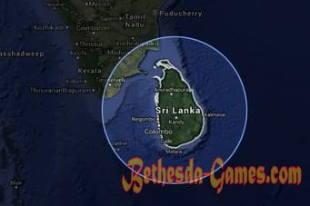 Book Inexpensive Flights To Sri Lanka